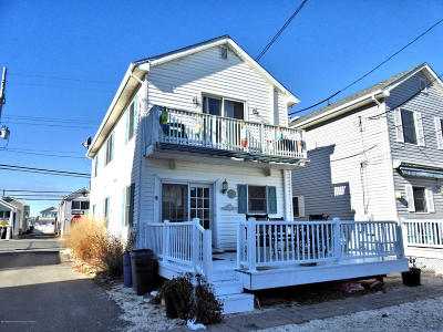 Lavallette Single Family Home For Sale: 3030 Route 35