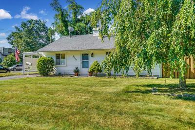 Ocean Twp Single Family Home For Sale: 2800 Sunset Avenue