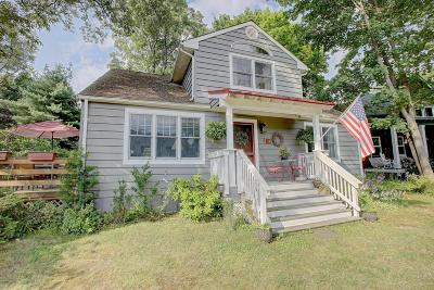 Island Heights Single Family Home For Sale: 14 Fletcher Place