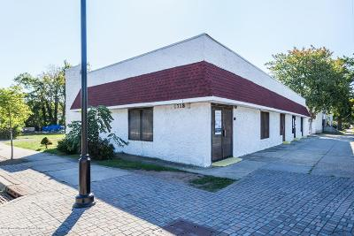Neptune Township Commercial For Sale: 1718 W Lake Avenue