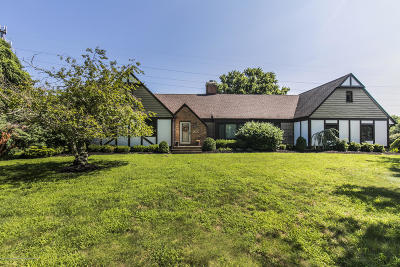 Colts Neck Single Family Home For Sale: 5 Wellington Court