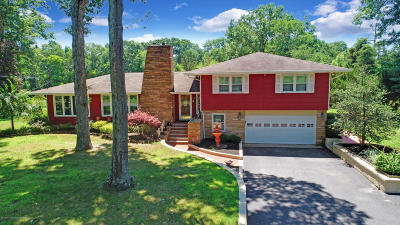 Jackson Single Family Home For Sale: 824 E Veterans Highway