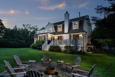 Monmouth County Single Family Home For Sale: 30 Brookside Farm Road