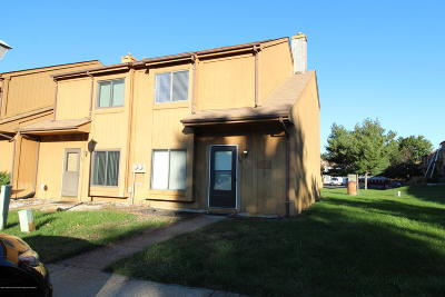 Brick Condo/Townhouse For Sale: 423 Sandra Place