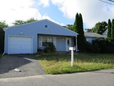 Beachwood Single Family Home For Sale: 1513 Neptune Avenue