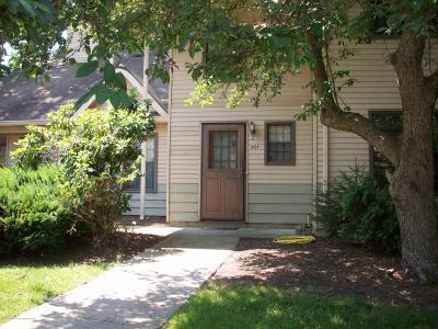 Jackson Condo/Townhouse For Sale: 801 Poppy Place