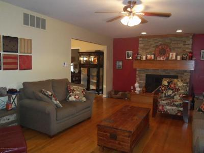 Toms River Single Family Home For Sale: 12 Friar Court