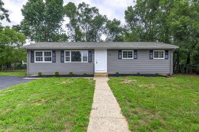 Jackson Single Family Home For Sale: 32 Goldweber Avenue