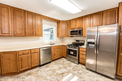 Brick Single Family Home For Sale: 335 Essex Drive