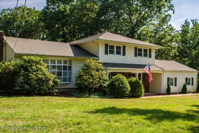 Toms River Single Family Home Under Contract: 441 River Terrace
