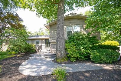 Manalapan Single Family Home For Sale: 6 Merion Drive