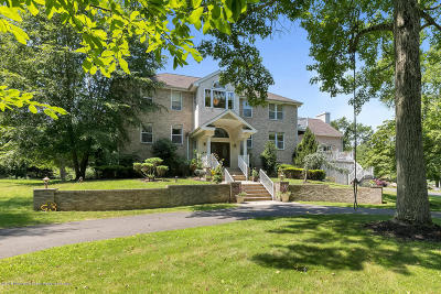 Monmouth County Farm For Sale: 25 Huneke Way