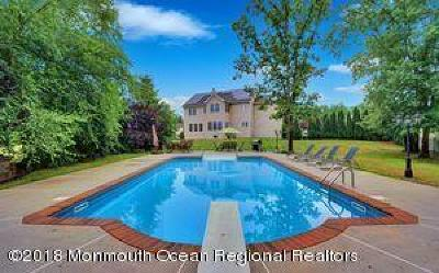 Ocean County Single Family Home For Sale: 5 Amethyst Way
