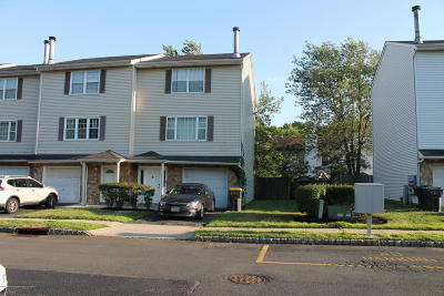 Hazlet Condo/Townhouse For Sale: 13 Dutch Lane