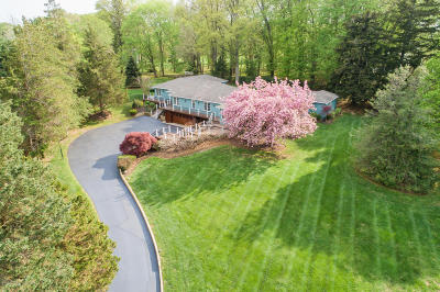 Rumson Single Family Home For Sale: 91 Ridge Road