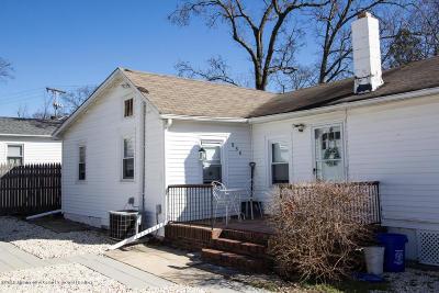Brick Single Family Home For Sale: 856 Stapleton Avenue