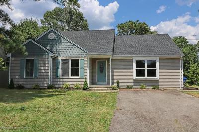 Ocean County Single Family Home For Sale: 356 Neptune Drive