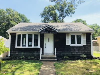 Ocean County Single Family Home For Sale: 35 Mill Creek Road