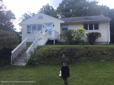 Jackson Single Family Home For Sale: 517 Wright Debow Road