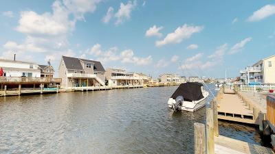 Ocean County Single Family Home For Sale: 38 Myrtle Drive