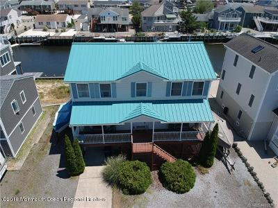 Ocean County Single Family Home For Sale: 25 Kentucky Drive