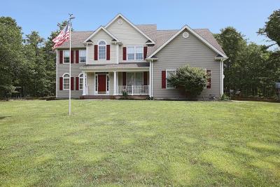 Ocean County Single Family Home For Sale: 56 Kingston Boulevard