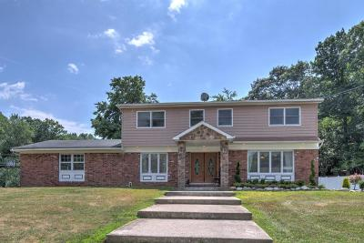 Monmouth County Single Family Home For Sale: 17 Sudbury Road