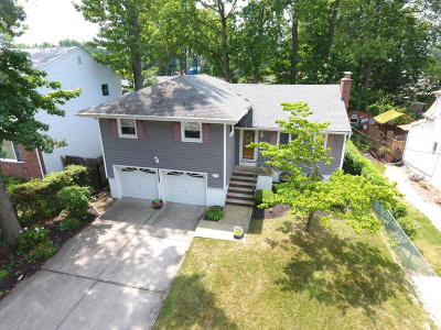 Monmouth County Single Family Home For Sale: 245 Twilight Avenue