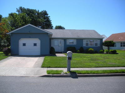 Toms River Adult Community For Sale: 43 Prince Charles Drive