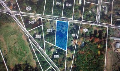 Residential Lots & Land For Sale: 525 Casino Drive