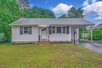 Beachwood Single Family Home For Sale: 509 Spar Avenue