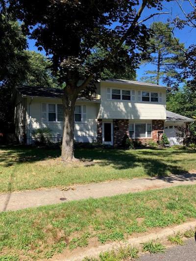 Jackson Single Family Home For Sale: 24 Oregon Avenue