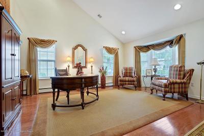 Fairways @ Lkw, Fairways At Lake Ridge Adult Community For Sale: 14 Holly Court