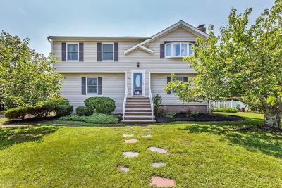 Brick Single Family Home For Sale: 306 Alden Street