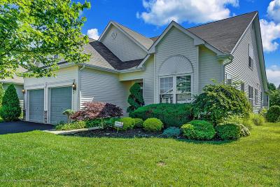 Enclave Adult Community For Sale: 540 Bennington Lane