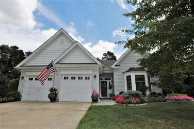Westlake Adult Community For Sale: 9 Scioto Court
