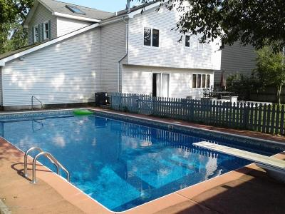 Point Pleasant Single Family Home For Sale: 403 Hall Avenue