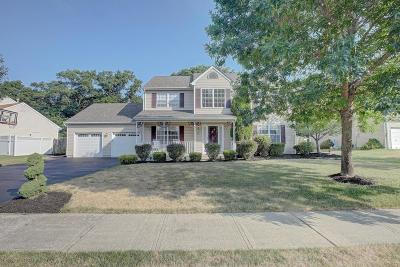 Monmouth County Single Family Home For Sale: 24 Bryce Canyon Road
