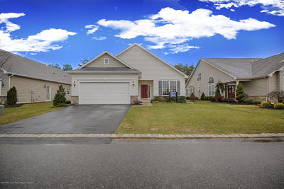 Ocean County Adult Community For Sale: 45 Butler Drive