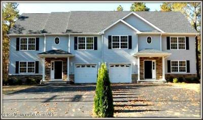 Jackson Multi Family Home For Sale: 610 & 612 Herman Road