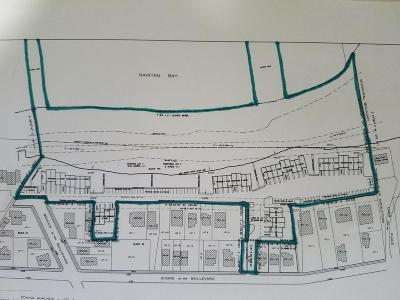 Residential Lots & Land For Sale: Beachway Avenue