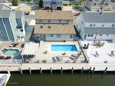 Lavallette Single Family Home For Sale: 222 Haddonfield Avenue