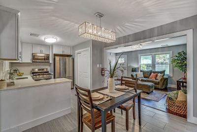 Ocean County Single Family Home For Sale: 302 Sinclair Avenue