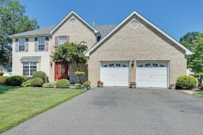 Monmouth County Single Family Home For Sale: 23 Mount Ranier Drive