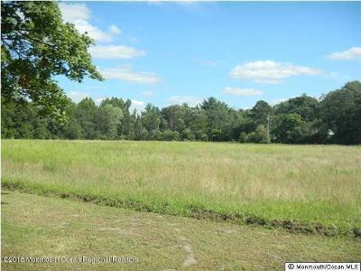 Residential Lots & Land For Sale: 161 Siloam Road