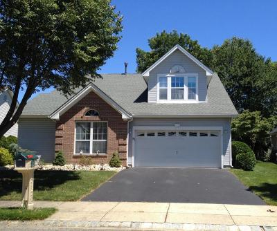 Ocean County Adult Community For Sale: 108 Sandpiper Drive