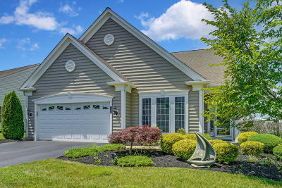 Ocean County Adult Community For Sale: 11 Chalfont Lane