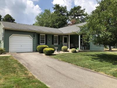 Adult Community For Sale: 6 Milford Court