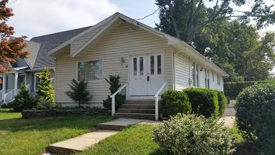 Fair Haven Single Family Home For Sale: 68 Forman Street