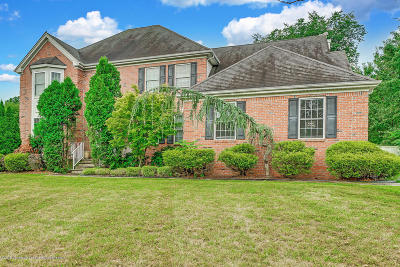 Jackson Single Family Home For Sale: 3 Palamino Drive